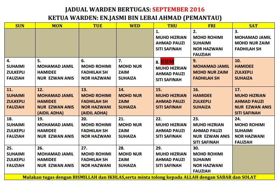 sept16 warden
